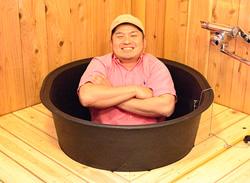 お風呂のサイズ 写真